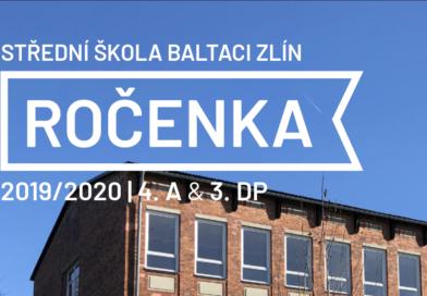 Ročenka 2019/2020