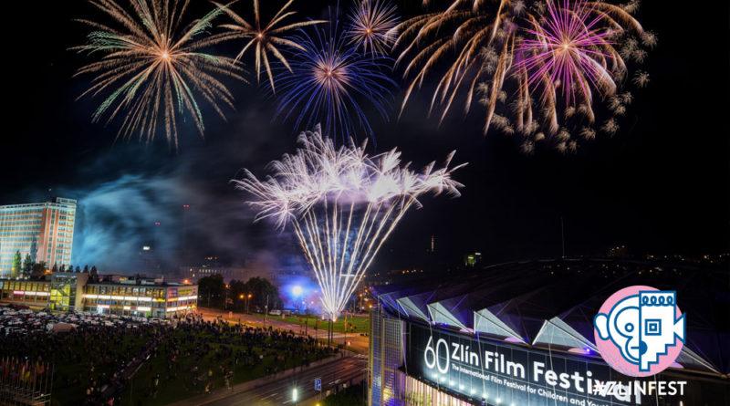Žáci naší školy se podíleli na zdárném průběhu 60. Zlín Film Festivalu!